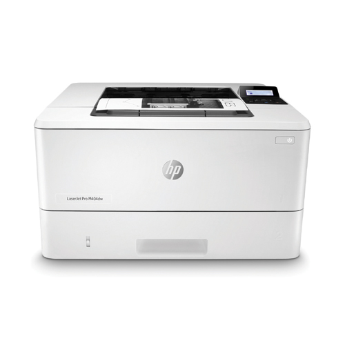 HP printer-resize