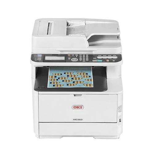 OKI Printer-resize